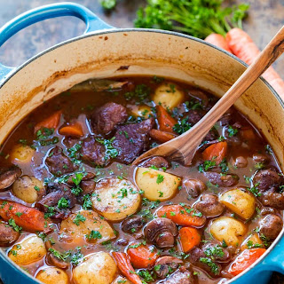 Leg Of Lamb Stew Recipes.