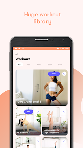 BODY by Blogilates Mod Apk (Premium Features Unlocked) 5