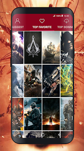 Gaming Wallpapers Apps On Google Play