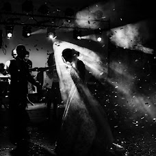 Wedding photographer Andrey Cheban (AndreyCheban). Photo of 20.07.2018