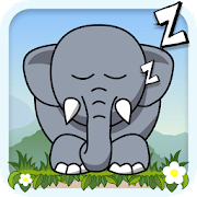 Snoring - best elephant puzzle on cool math games