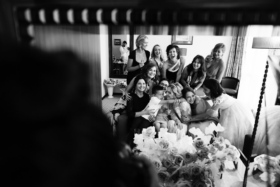 Wedding photographer Artur Pogosyan (Pogart). Photo of 20.12.2017