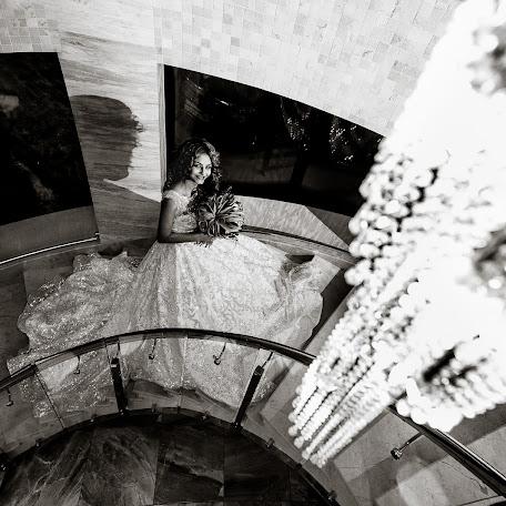 Wedding photographer Aydemir Dadaev (aydemirphoto). Photo of 06.03.2018