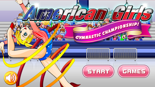 American Girls Gymnastics