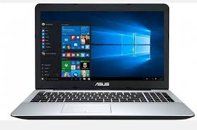 Asus  F555UJ Drivers  download