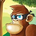 Ninja Monkey Dash icon