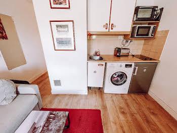 Appartement 2 pièces 29,46 m2