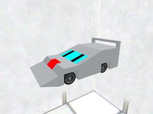 改造車くん