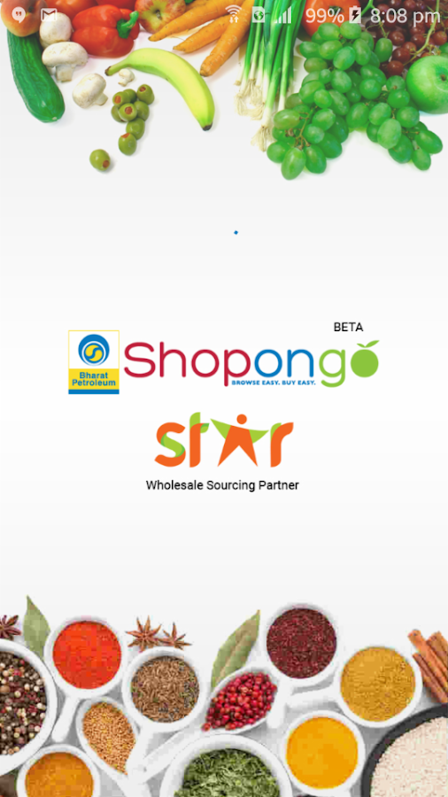 BPCL Shopongo- screenshot