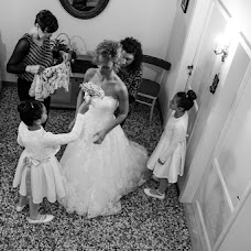 Wedding photographer Sara Lombardi (saralombardi). Photo of 16.05.2018