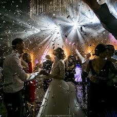Wedding photographer Denis Kalinichenko (Attack). Photo of 27.11.2016