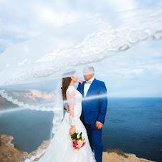 Wedding photographer Anna Klimenko (ancor). Photo of 24.06.2018
