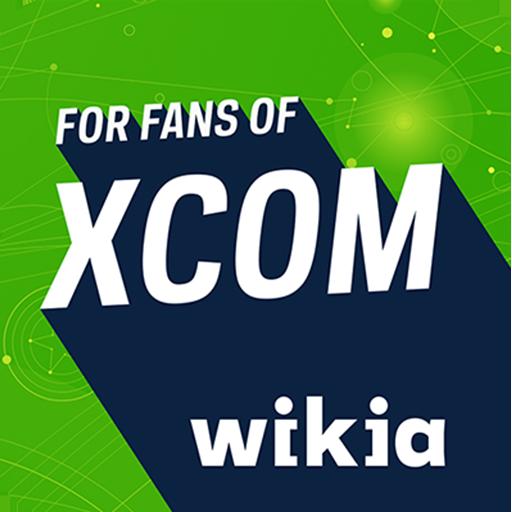 FANDOM for: XCOM Icon