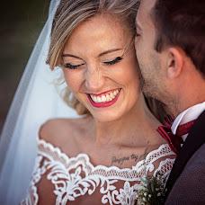 Vestuvių fotografas Marco Cammertoni (MARCOCAMMERTONI). Nuotrauka 11.04.2019