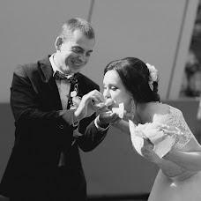 Wedding photographer Olesya Getynger (LesyaG). Photo of 02.09.2017