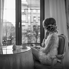 Wedding photographer Viktoriya Savinova (SAVINOVA). Photo of 09.12.2014