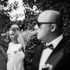 Wedding photographer Evgeniya Rossinskaya (EvgeniyaRoss). Photo of 05.04.2017