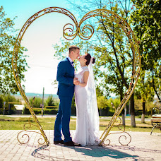 Wedding photographer Stanislav Krivosheya (Wkiper). Photo of 15.09.2016
