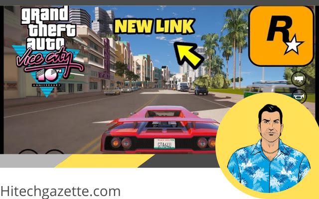 GTA Vice City [UPDATE]