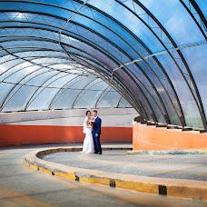 Wedding photographer Roman Korovkin (InFocus). Photo of 09.11.2015