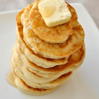 Savory Biscuit Pancakes Recipe