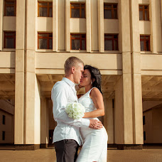 Wedding photographer Dmitriy Bas (dimabs1). Photo of 01.10.2015