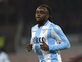 Jordan Lukaku heeft een akkoord met Antwerp