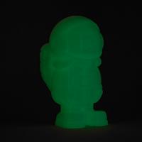 Glow in the Dark MH Build Series PLA Filament - 2.85mm (1kg)