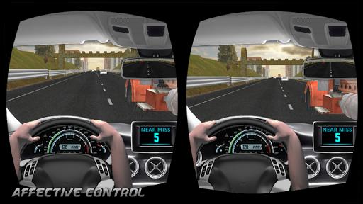 免費下載賽車遊戲APP|VR Highway Escape Rush app開箱文|APP開箱王