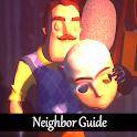 Walktrough for Neighbor Hi Alpha icon