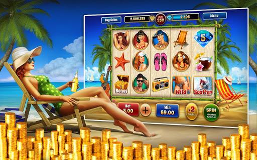 Beach Party Slots Vegas Casino