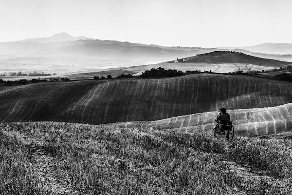 'Il mio mondo a due ruote' di francesca_ciarlantini