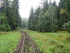 Photo: Szlak Polanica Zdrój - Szczytna