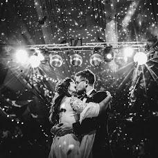Wedding photographer Gonzalo Anon (gonzaloanon). Photo of 10.04.2018