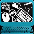 Computer Fundamental icon