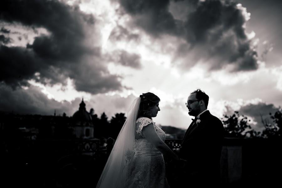 Wedding photographer Leonardo Scarriglia (leonardoscarrig). Photo of 22.03.2019