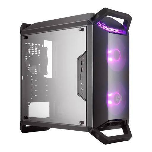 Thùng máy/ Case Cooler Master MasterBox Q300P RGB