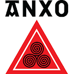 Logo of ANXO Foraged Cider #4 - The Coop