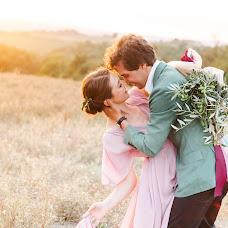 Bröllopsfotograf Anna Evgrafova (FishFoto). Foto av 09.04.2019