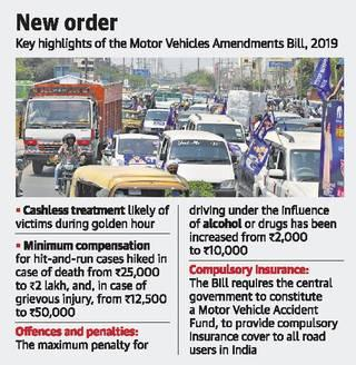 Image result for motor vehicle amendment bill 2019