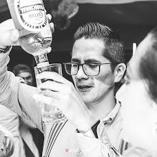 Wedding photographer José Angel gutiérrez (JoseAngelG). Photo of 28.11.2017