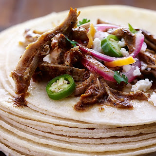 Mexican Slow-Roasted Pork (Cochinita Pibil)
