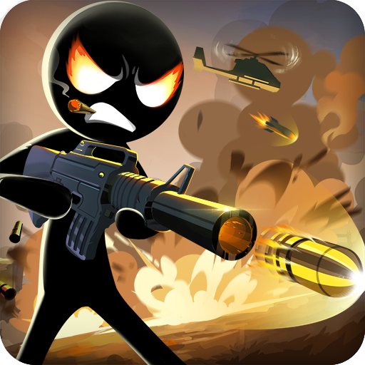 Stickman Fight (game)