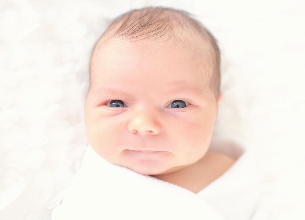 Ein Babybild
