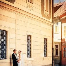 Wedding photographer Nataliya Gora (nataliyahora). Photo of 15.10.2013