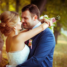 Wedding photographer Andrey Kurochkin (Jackson). Photo of 26.08.2015