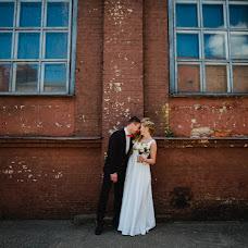 Wedding photographer Stepan Bogdan (stepanbogdan). Photo of 15.04.2018