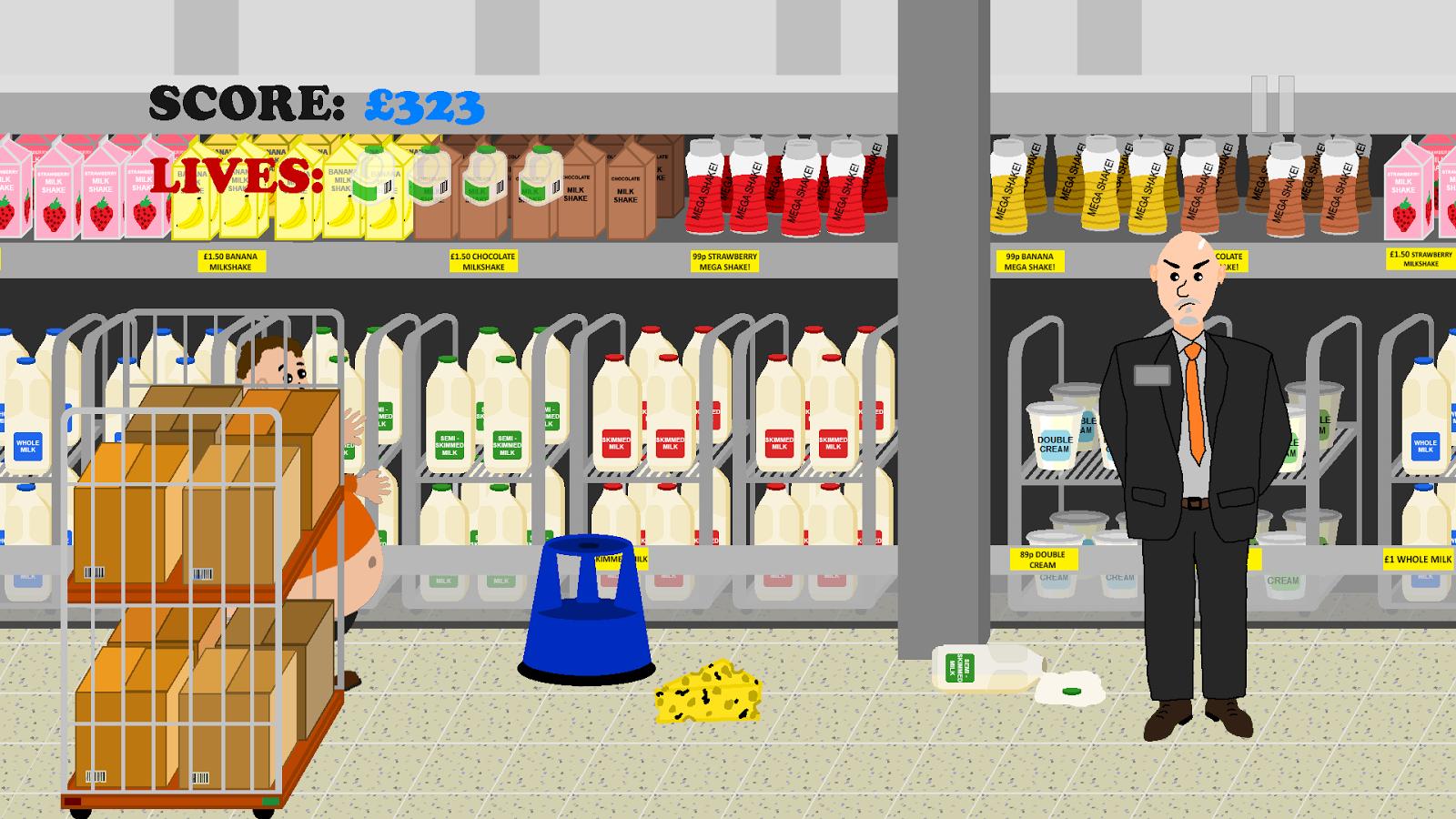 Supermarket-Jumper 32