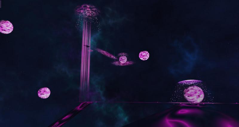 Remogolato World in Space Screenshot 2