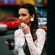 Wedding photographer Olya Lesovaya (Lesovaya). Photo of 14.03.2018